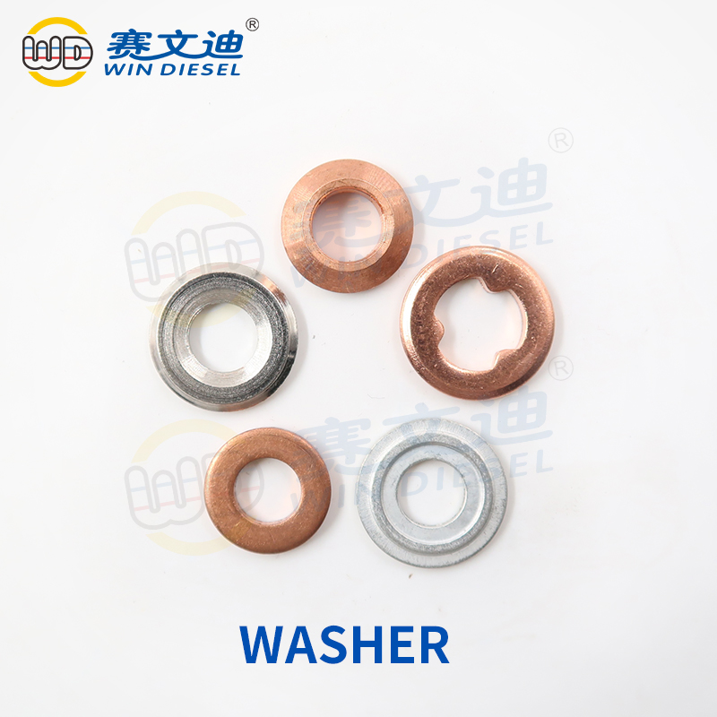 Washer&Backflow clamp